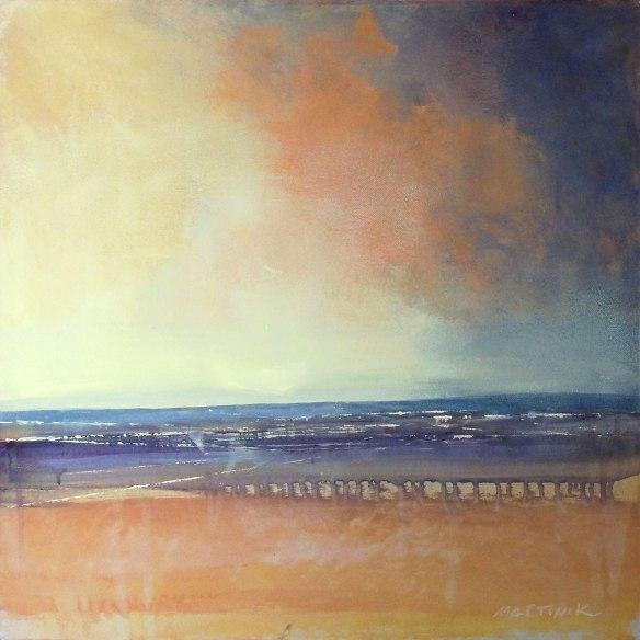 2012 - Acrilico su tela gallery - cm. 50x50