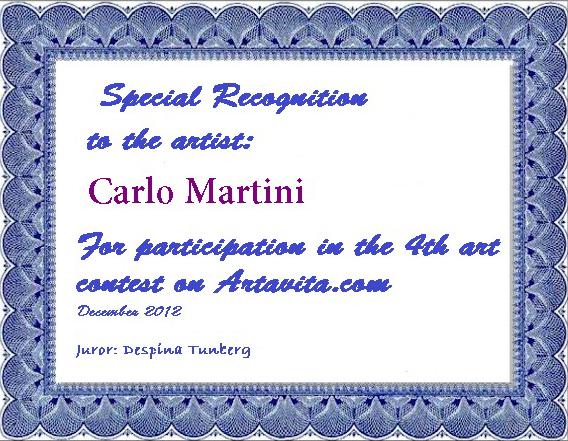 Carlo Martini