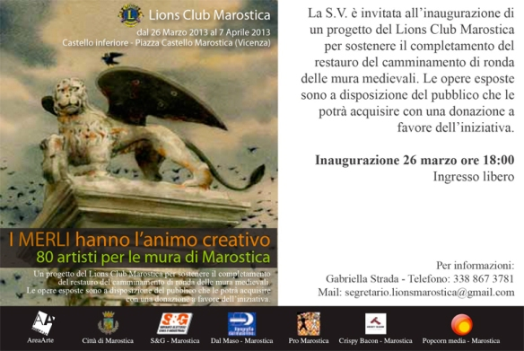 Lions-Marostica