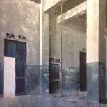 THE ELECTRIC FACTORY - 2014 - cm. 100x100 12° Concorso Regionale di Pittura 2014 di Zugliano (VI). 04 ottobre 2014 - Premio Pro Loco