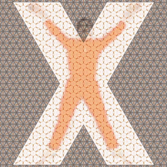 Mirroring - 2014 - 3661x3661 px - Grafica vettoriale